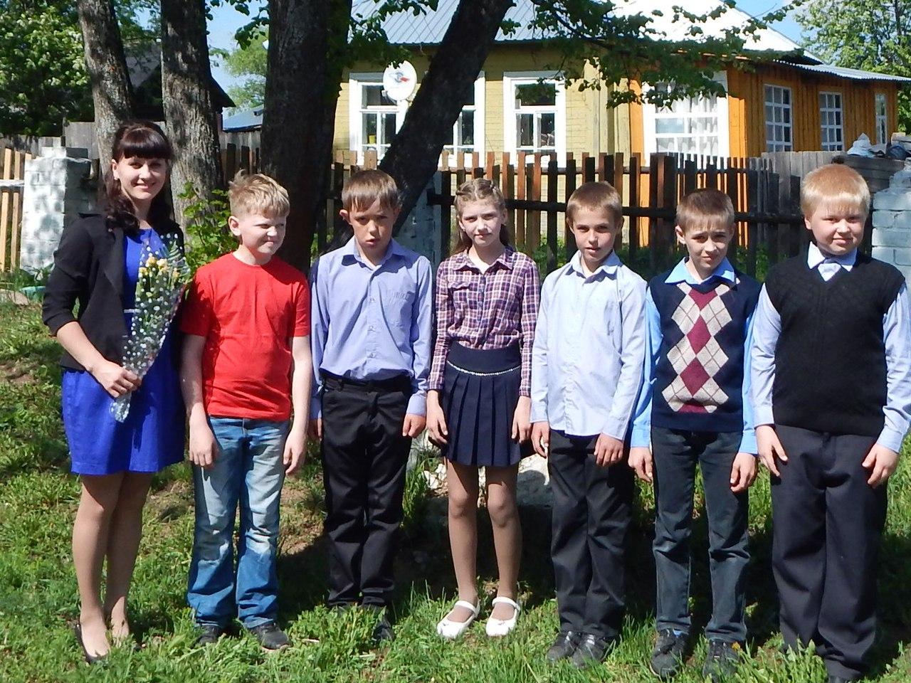 Фото 6 класса